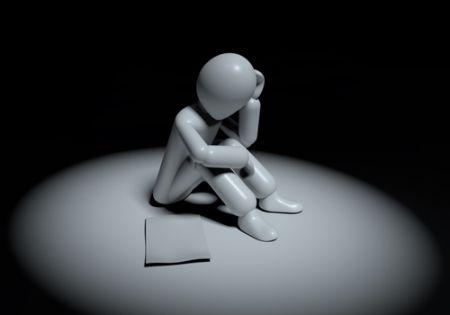 パワーハラスメントを受けたり、鬱になる入口