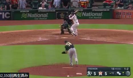 【悲報】MLBで史上最低のサヨナラ勝ち (*動画あり)