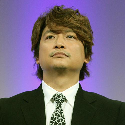 【朗報】香取慎吾が「孤独のグルメ」松重豊の後任に急浮上!