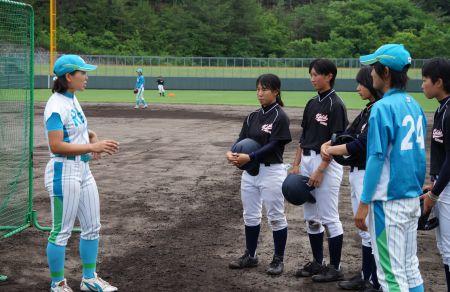 【女子野球】日本が前人未到のW杯30連勝&6連覇達成! 侍J初の女性優勝監督誕生