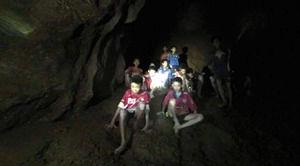 【タイ洞窟】近く救出に踏み切る考え 救出活動の責任者「この3〜4日内に救出するのが最も適切。その方法は・・・」