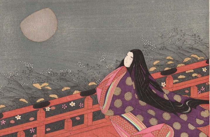【悲報】「竹取物語の作者は?」大学生の9割が知らない