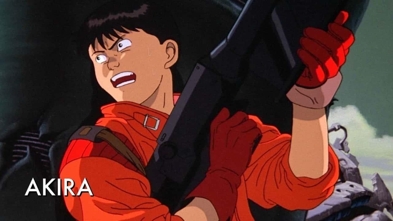 AKIRA視聴ワイ「こいつがアキラか!」→金田