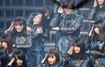 【速報】NHK紅白歌合戦で放送事故。生放送中にアイドルグループのメンバーが失神