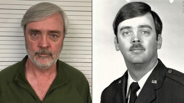 【USA】失踪した米空軍将校、35年ぶりに発見 偽名で生活