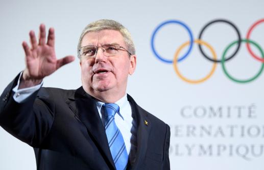 IOC会長「オリンピックにeスポーツはいらない。暴力ゲームは平和の祭典に相応しくない。認められない。てか、同列に並ぼうとするな」