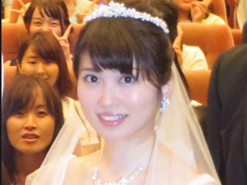 志田未来が結婚したけど