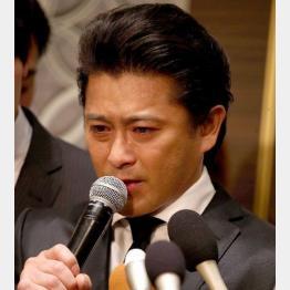 山口達也がTOKIO脱退宣言 城島茂「山口から出た言葉が『TOKIO』をやめますでした」