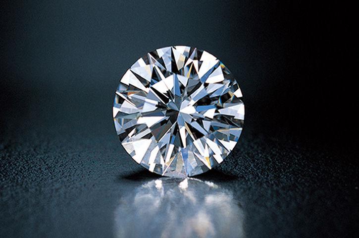 【驚愕】ダイヤモンド、地中深くから1000兆トン見つかる