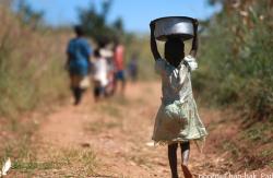 国連「アフリカに井戸作ったぞ」アフリカ人「うぉぉぉぉぉ!」