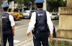 警官「あっおい待てぃ(職質)」 ←これを回避する方法
