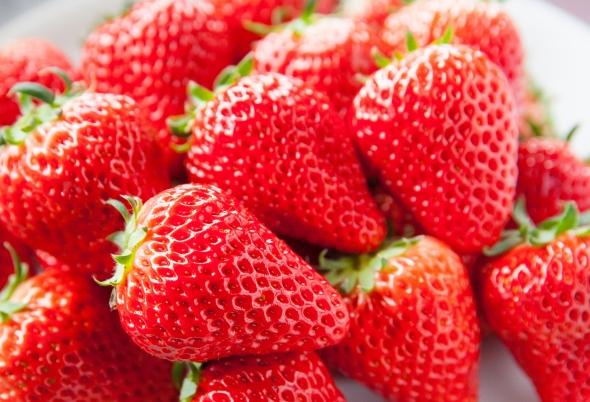 オーストラリアのスーパーで縫い針混入のイチゴの発見相次ぐ、情報提供に懸賞金800万円