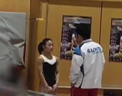 【証拠動画あり】宮川のコーチ、黒だった