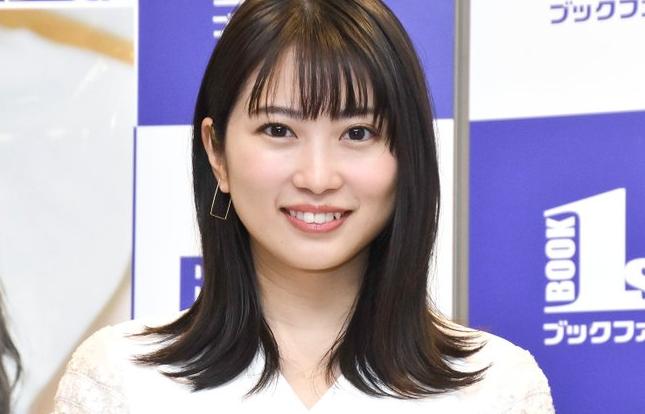【祝】女優の志田未来さんが一般男性と結婚「相手は古くからの友人」