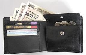 友達「お、財布落ちてる!ラッキー(金だけ抜いてポイッ)」←お前らどうする