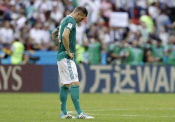 【悲報】ブラジルのスポーツ専門チャンネルの公式Twitter、ドイツを煽りまくるwwww