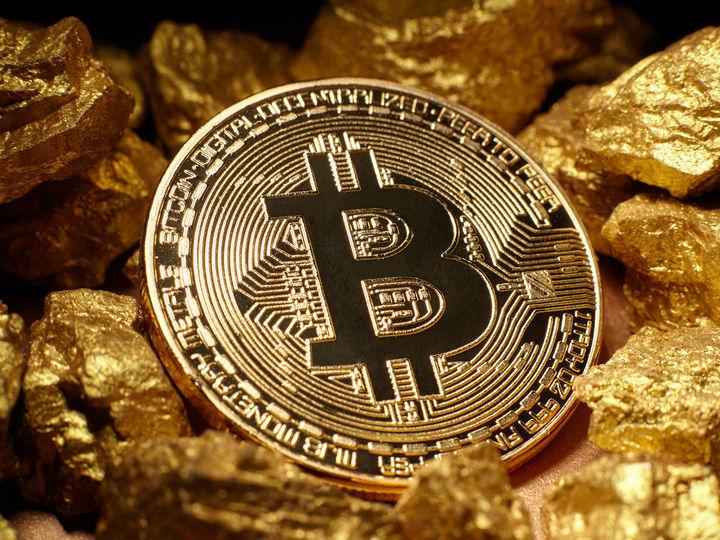 全盛期のビットコイン:230万円 今のビットコイン:65万円