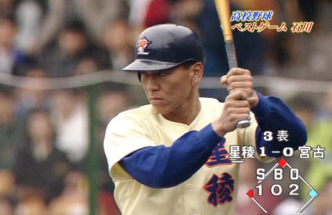 【高校野球】松井秀喜の5打席連続敬遠事件wwww