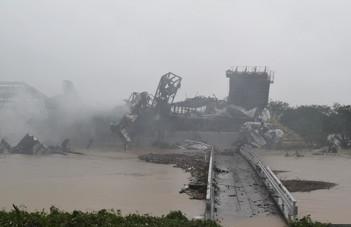 【悲報】テレ朝、岡山工場爆発で事故と無関係の動画放送について謝罪 共同通信とフジテレビに続き