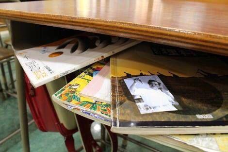"""小学生「ランドセル重すぎ!」 文科省が""""置き勉""""認めるよう全国に通知へ"""