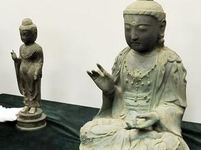 韓国「日本の文化庁が高麗の名品を貸してくれない。器が小さい。仏像問題を文化財交流に持ち込むな」
