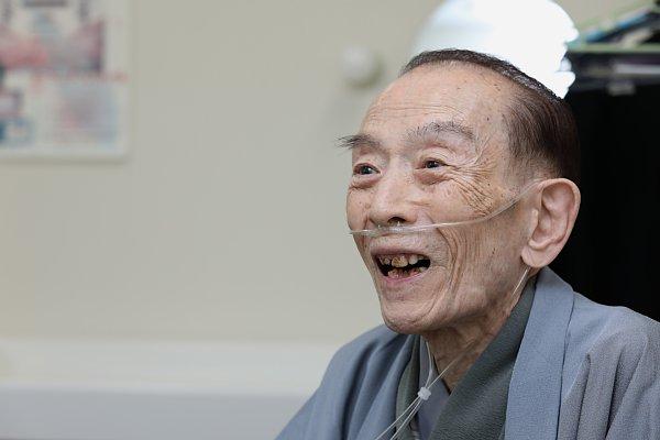 81歳で逝去した桂歌丸さん、日本一強いタバコを50年間毎日50本も吸うヘビースモーカーだった