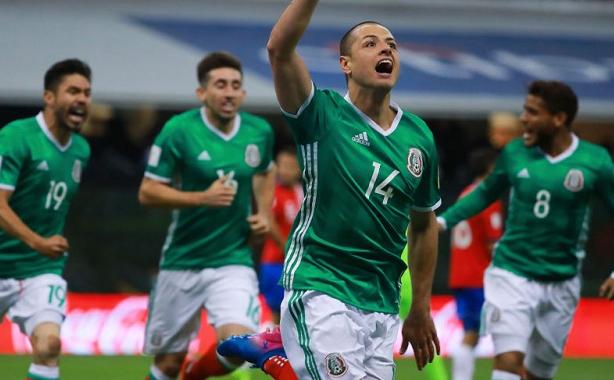 【メキシ怖】メキシコ国民、W杯でドイツに勝った喜びではしゃぎ過ぎて地震を起こしてしまう