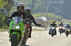実際にバイクに乗った事ある奴だけが知ってることwwww