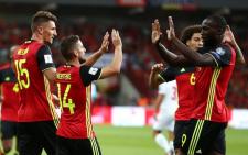 ベルギーに勝ったら世界に衝撃走る?