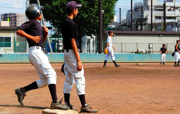 【衝撃】部活中に熱中症で死亡する生徒数No1は「野球部員」