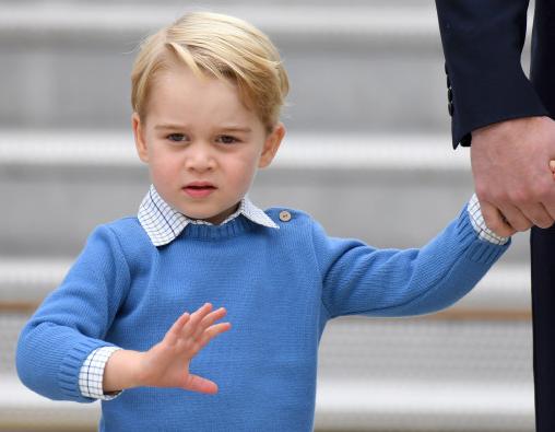 【衝撃】ジョージ王子(4歳) 暗殺計画 襲撃企てたIS支持者に終身刑!アイスに毒入れる計画も