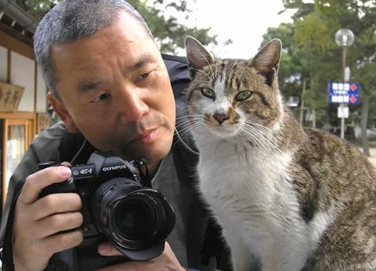 【悲報】猫カメラマン岩合光昭さん、くそ面倒臭い性格だった