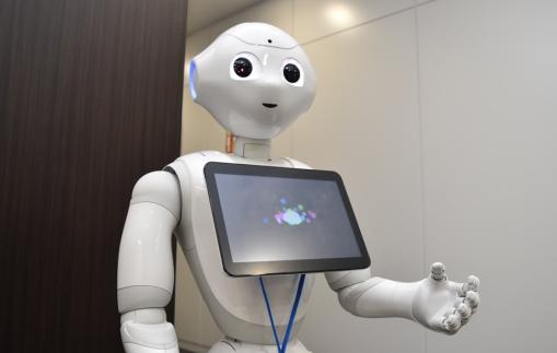 【新発見】科学者「命乞いするロボットの電源を切るのは難しい」