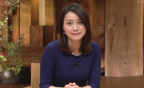 小川彩佳アナ降板後の「報道ステーション」に苦情が殺到しているワケ