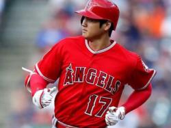 【MLB】大谷翔平、自身メジャー初の4安打 2打席連発&技ありの左前打&中前打