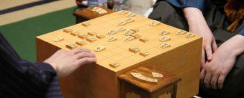 将棋も囲碁もただのゲームなのに