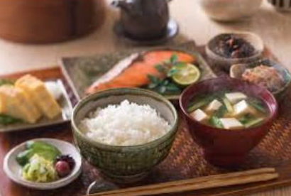 【画像】日本人の一般的な朝食が公開されるwwww