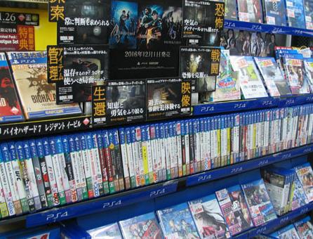【画像】ゲームソフト売ってきたったったwwwww