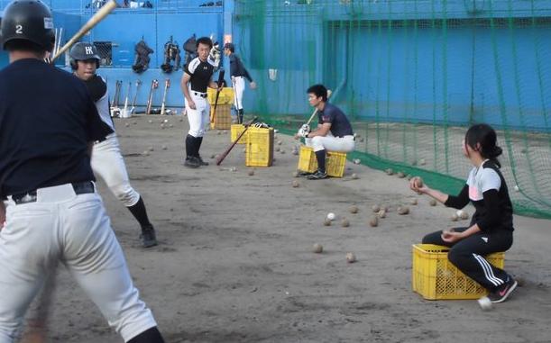 野球部員に不適切な行為 40代の男性コーチ解任 群馬・前橋工業高校