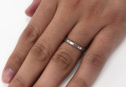 既婚者の7割、結婚しているのに「結婚指輪をしていない」と判明