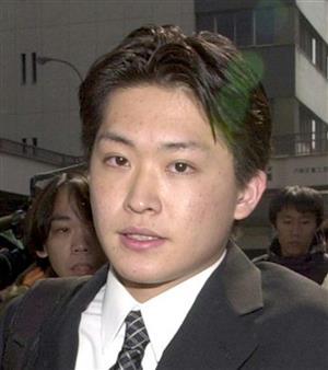 【画像あり】三田佳子の次男、保釈 一気に老け込みとても38には見えない‥