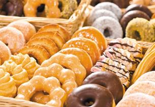 【朗報】ミスタードーナツ、1時間¥1200で食べ放題が神すぎるwwww