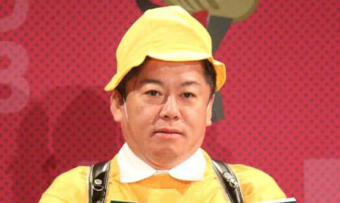 【朗報】堀江貴文さん、R-1グランプリに出場してプロの芸人よりも笑いを取ってしまう