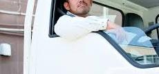 【悲報】トラック運転手、勤務先から戻る途中に温泉に行ったという理由で壮絶なパワハラを受ける