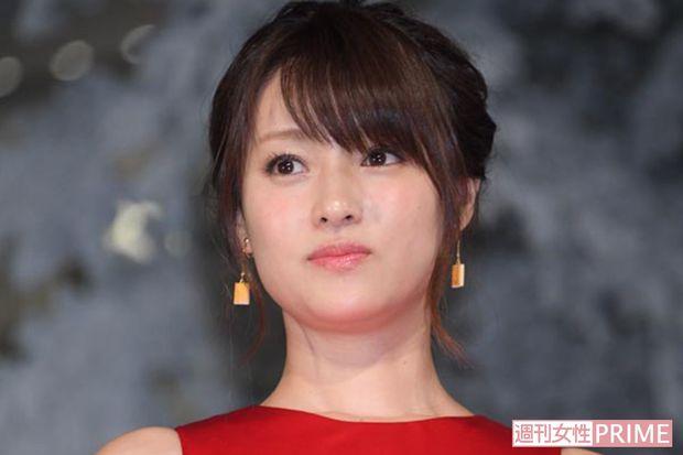 【朗報】深田恭子さん(35)、マジでエロすぎるwwwww