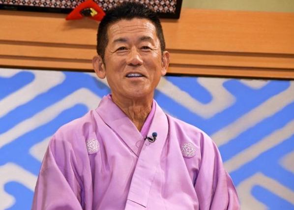 【衝撃】三遊亭円楽、肺がん公表 10月から休演