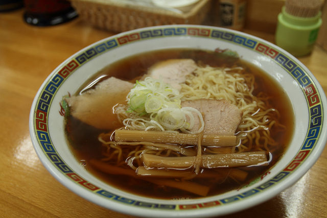 【悲報】やはり?!青森の麺類、8割塩辛すぎ 2割が1日の塩分量超え 県が100店調査