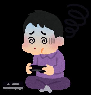 お前ら「このゲーム3D酔いするわー」←???