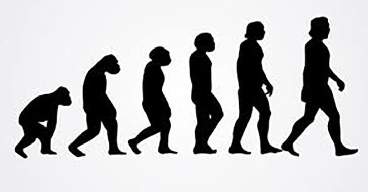 """【衝撃】""""進化論""""はウソ!DNA解析の結果 人を含む90%が20万年前に出現したと判明"""