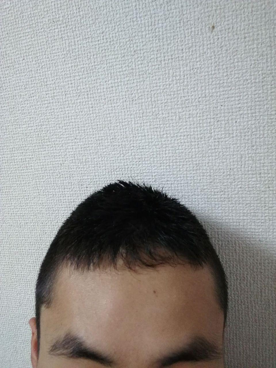 千円カットでソフトモヒカン頼んだ結果wwww